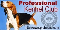 Professional Kennel Club